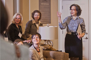 women's networking events