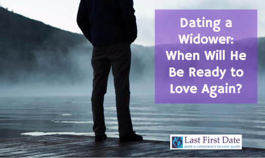 Dating a widower feelings