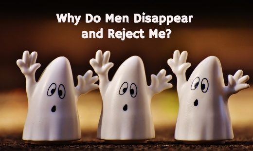 men disappear