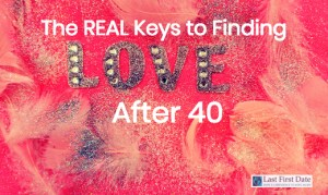 love after 40