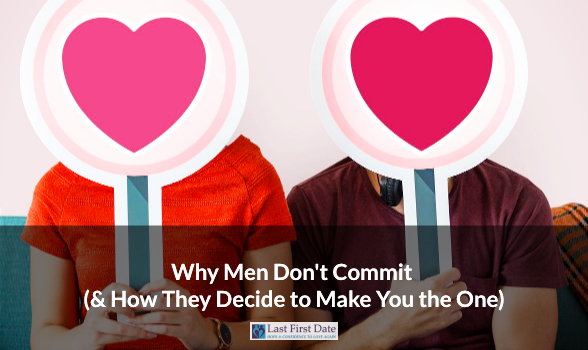 Men Don't Commit