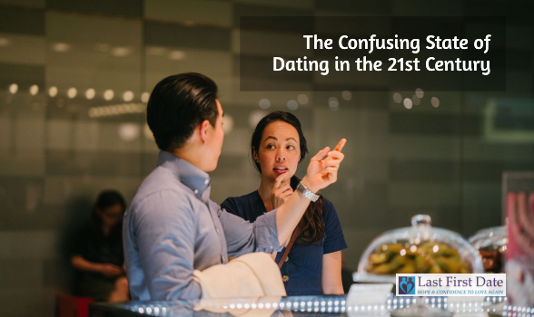 Dating in the 21st Century