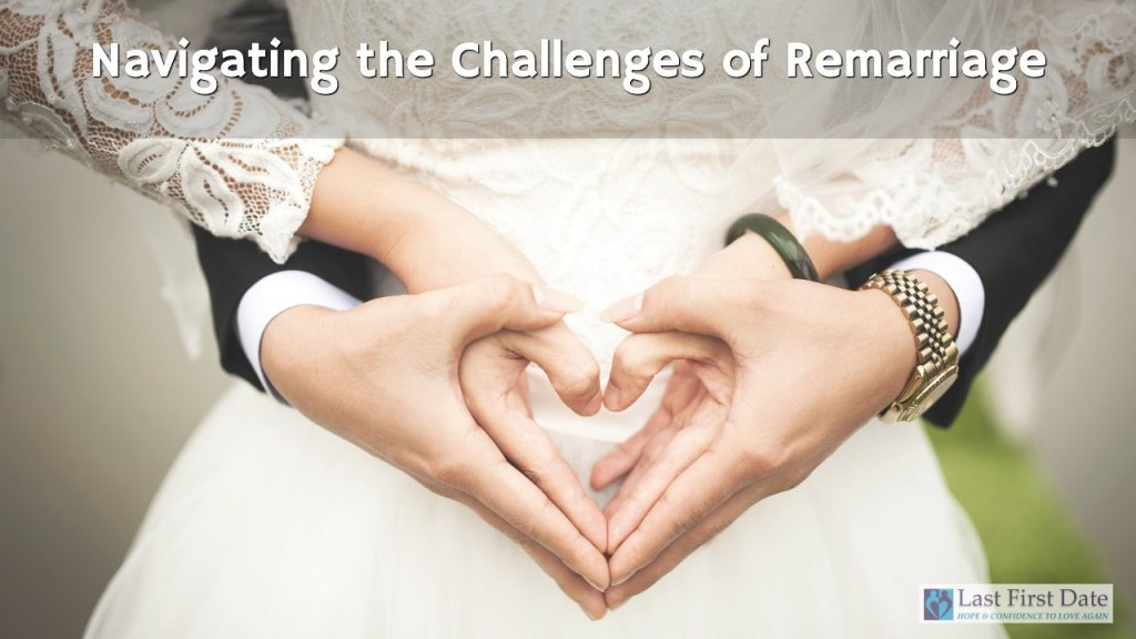 challenges of remarriage