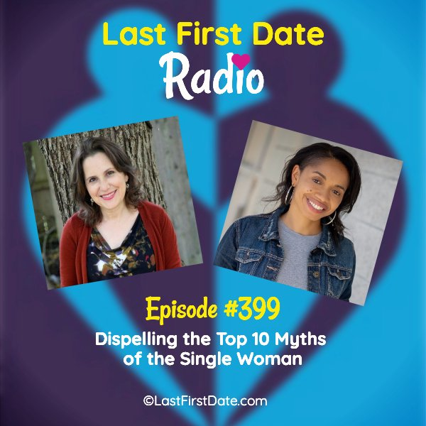 myths of the single woman