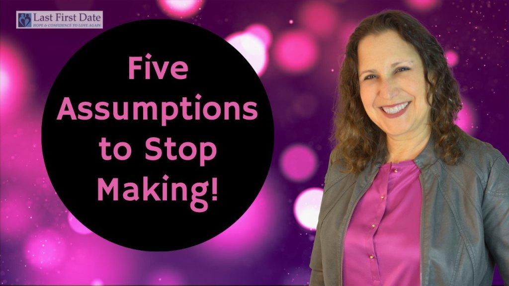 five assumptions