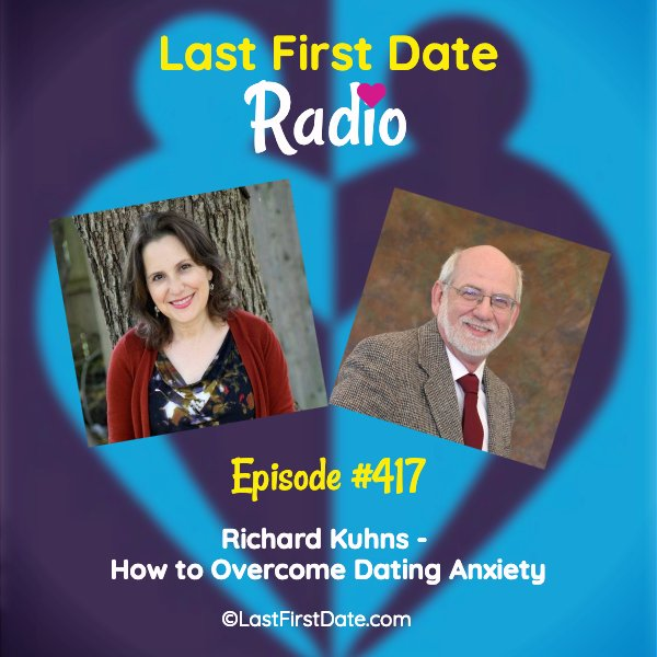 dating anxiety