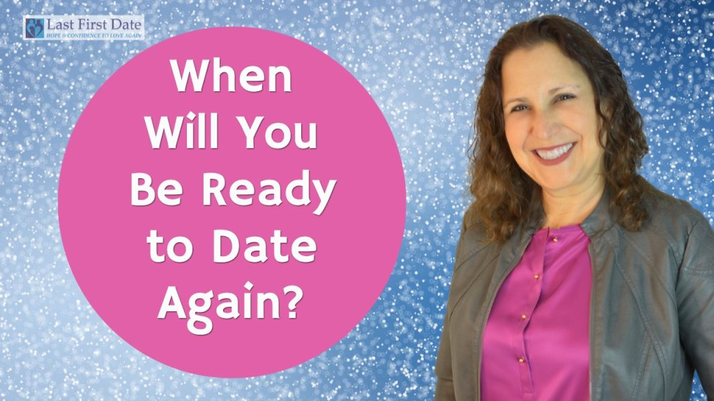 ready to date