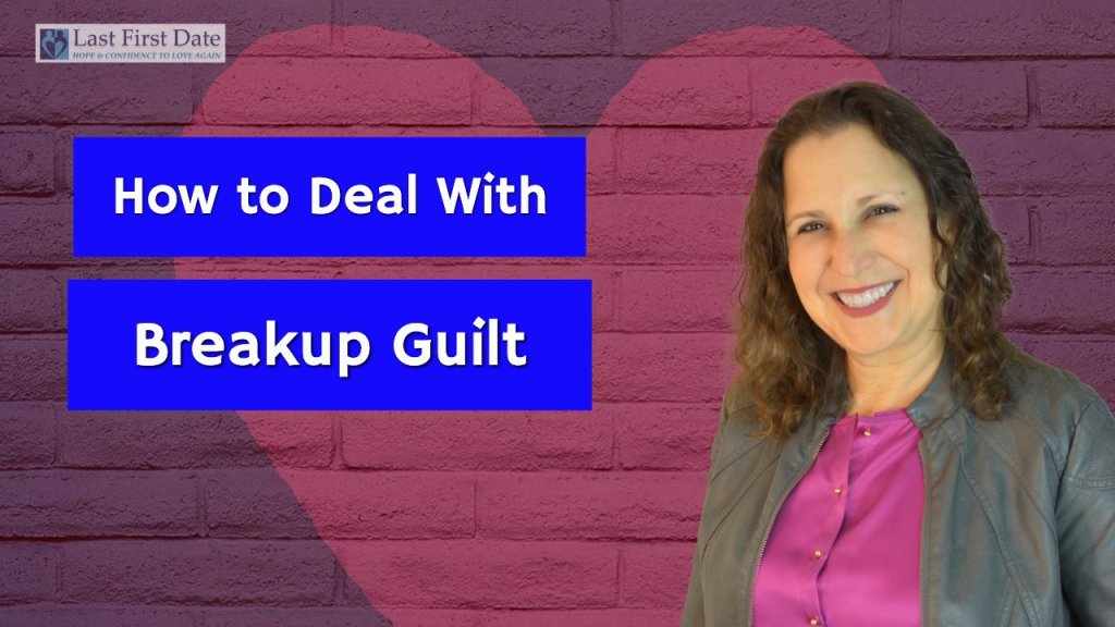 breakup guilt