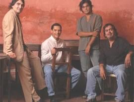 Canto A Mi Tierra Magia Del Folklore Argentino Kaufen Vinyl