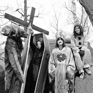 Arthur Brown's Kingdom Come Photos (2 of 13) | Last.fm