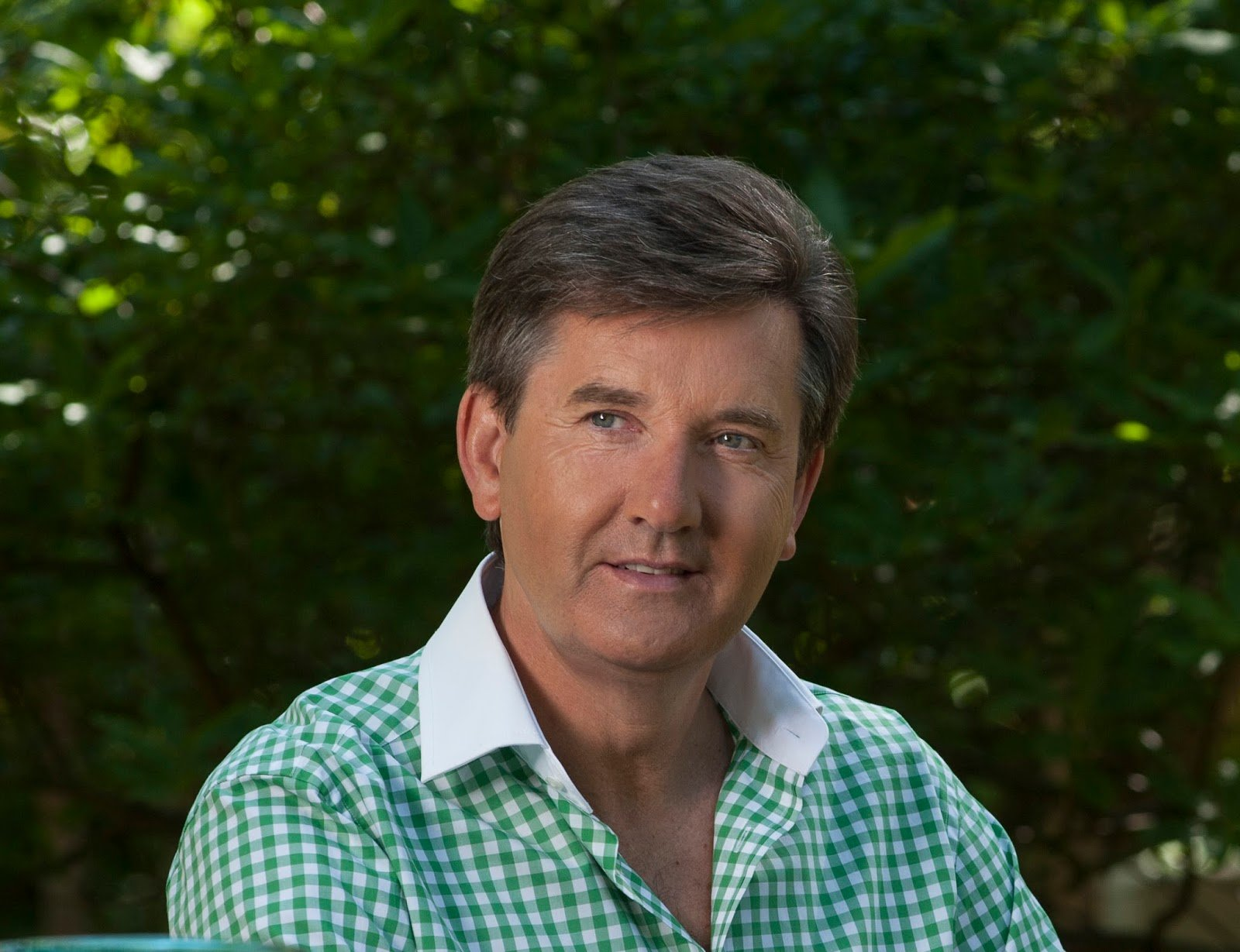 Faircity Country Star Daniel O Donnell To Make Appearance On