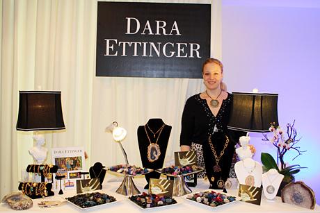 Dara Ettinger