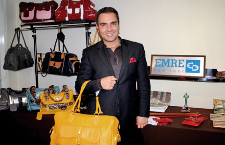 Emre Handbags