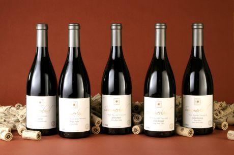 Summerland Wine