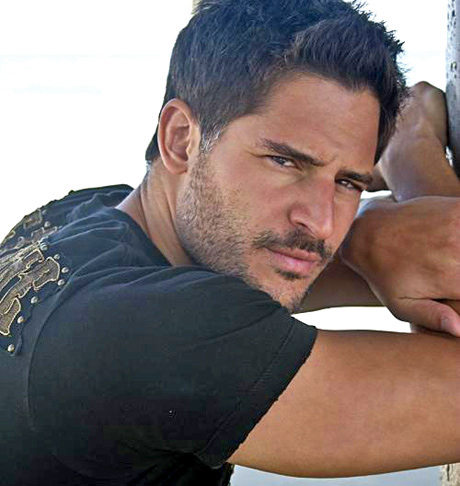Say Hello! to Joe Manganiello, 2008's Actor to Watch. | LA ...