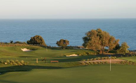 Terranea Golf