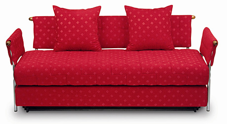 Aminachs Sapapa Collection Extreme Sofa Bed Makeover LAs The