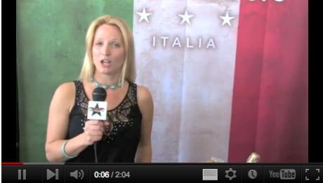 Secret Room Events 2012 Celebrity Oscar Gift Suite