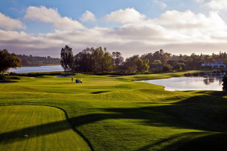 Park Hyatt Aviara Resort Golf Course
