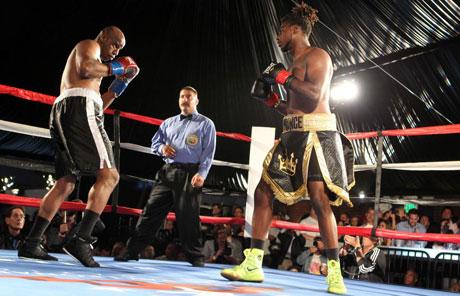BoxingBouts