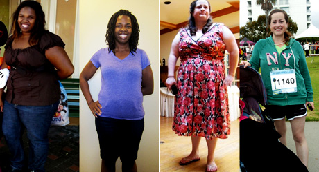 Gastric banding patients lost over 100 lbs.