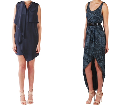 Phillip Lim, Doo.ri Dress