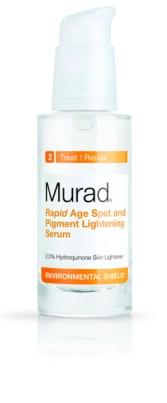 Murad's Rapid Age Spot Pigment Lightening Serum