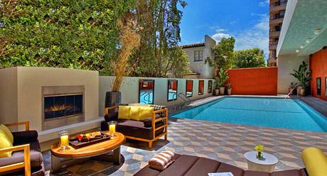 Palomar-pool