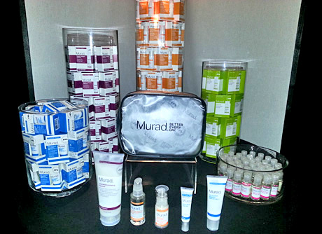 Murad Skincare Collection