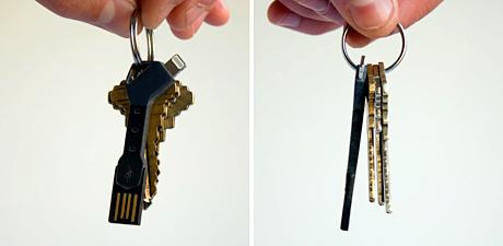 charge-key