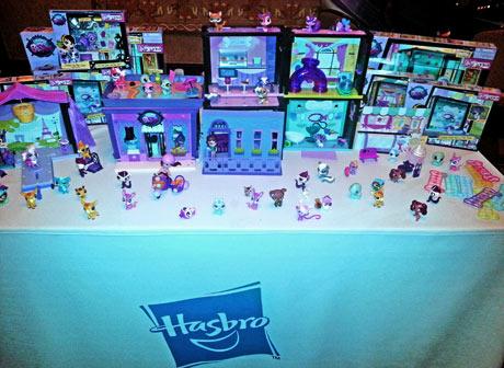 Hasbro Littlest Pet Shop