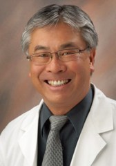 Dr. Bruce Lee, Acessa for uterine fibroid tumors
