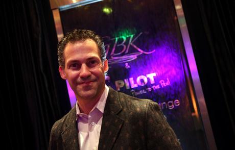 GBK CEO Gavin Keilly