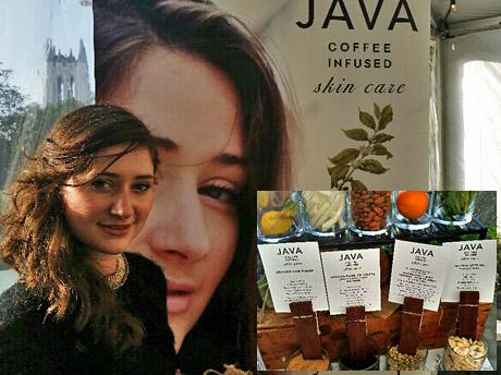 Java Skin Care