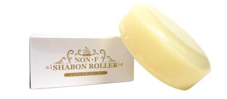 non-f-shabon-roller