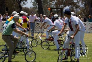 British Polo Day Los Angeles