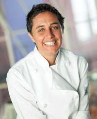 Chef Diana Stavaridis