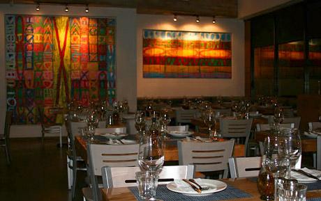 Orlando's Pizzeria and Birreria in Redondo Beach, CA