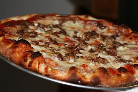 Orlando's Pizzeria in Redondo Beach