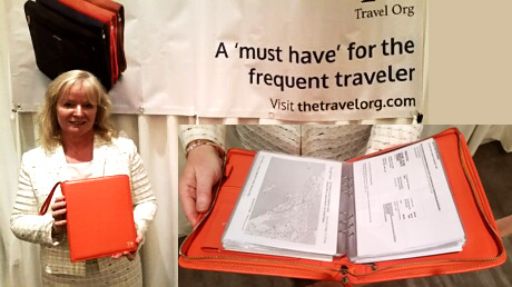 Travel Org