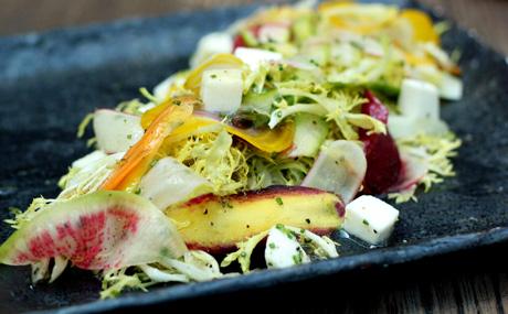 Shaved-Vegetable-Salad