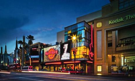 Hard Rock Cafe's 5K/10K