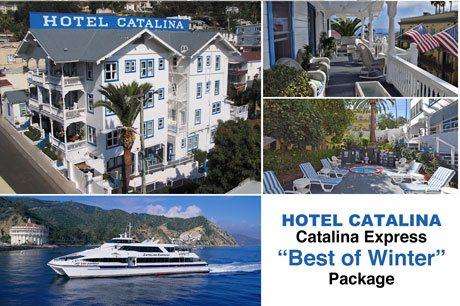 Catalina Island Hotel