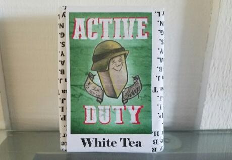Miss Doyle's Soapery - Active Duty Soap