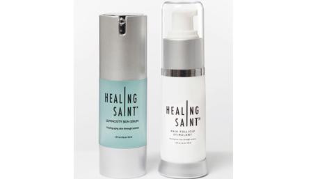 Healing-Saint