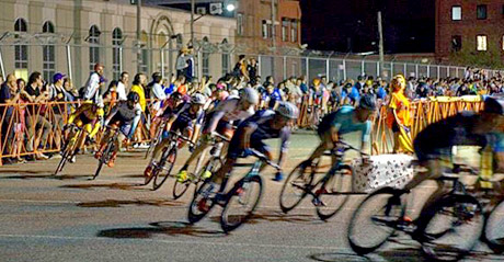 Red Hook Criterium