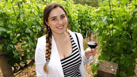 Moraga Winery