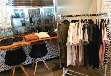 Third Uprising's Fall Fashion Line