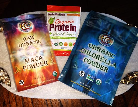 Earth Circle Organics