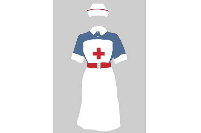 Nursing shortage in California